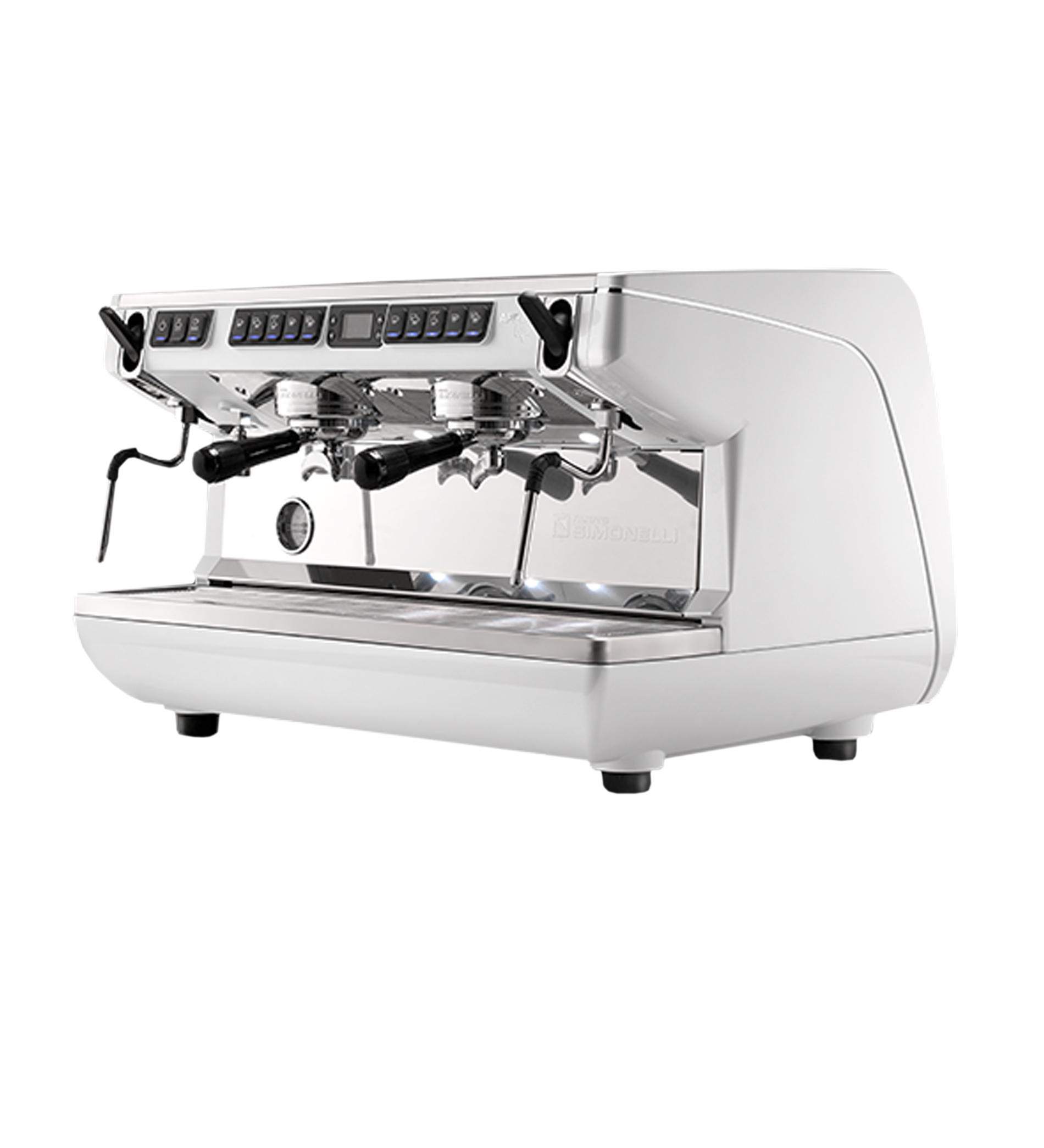 Simonelli Appia Life 2 Group (white) 220v (Full Size)